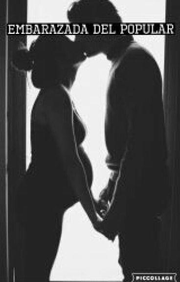 Embarazada del popular Jelsa