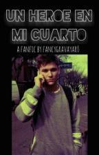 Un héroe en mi cuarto(Ramiro Nayar) by obrienxdobsley