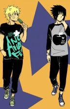 Modern Naruto Boyfriend Scenarios by forgottendaisy