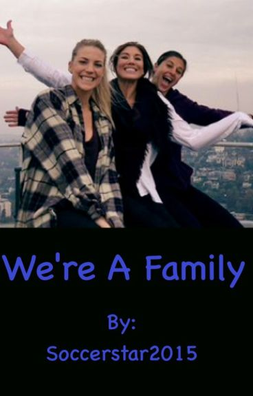 We're a Family
