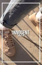 innocent - l.s. //boyxboy+bdsm// ON HOLD by xloustheticx