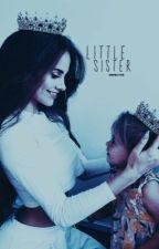 Little Sister by mamacxta