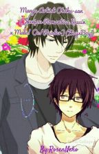 Manga Artist Otaku-san (Junjou Romantica Ijuuin x Male! Oc/Reader)(BoyxBoy) by RosenNeko
