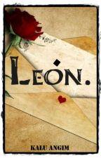 León. by KaluAngim