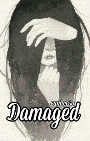 || Damaged || Suga || by eunheeso