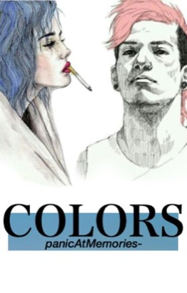 Colors -Jalsey fic