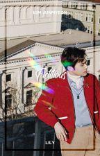 Fictitious ― Kim Junmyeon by xiurious