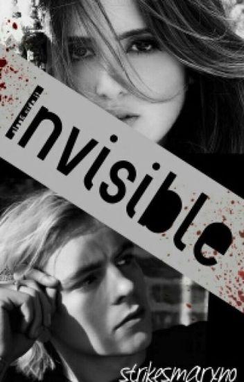 Invisible [TERMINADA]