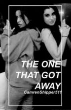 The One That Got Away- Camren by shitlaureen