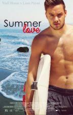 Summer Love |Niam Hayne|Historia Corta| by Cammilka