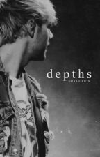 Depths | Michael Clifford by smashirwin