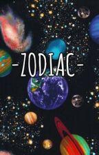 Zodiaco by LaVerdadPanda