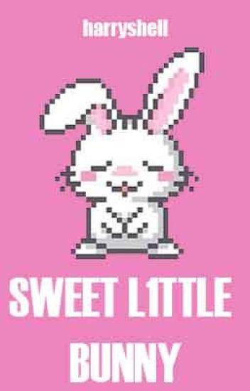 Sweet Little Bunny* larry-