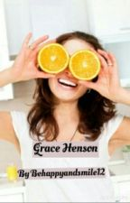Grace Henson by _Summer_Garcia_