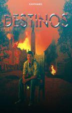 Destinos (Gale y ________) by KanyaMrg