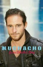 MUCHACHO by PurpleSwallow