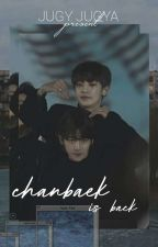 Chanbaek Is Back by jugyjugya