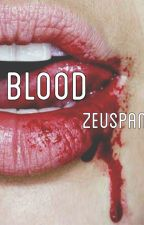 Blood|zeuspan by Maheftcelo