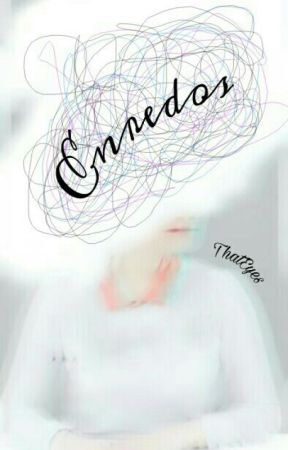 Enredos #CarrotAwards2016 by ThatEyes