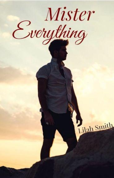 Mister Everything (Janiel)