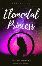 Elemental Princess by Amethyyyst