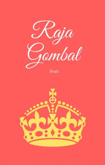 raja gombal • cth