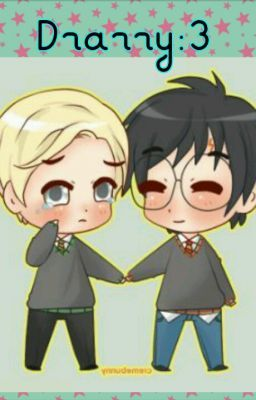 Harry potter fanfiction reading the books drarry