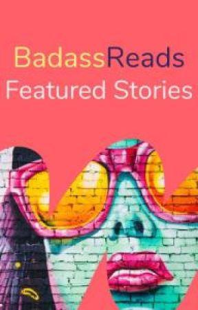 BadassReads Featured Stories by BadassReads