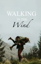 Walking In The Wind {z.m} by TheMarvelD
