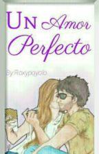 Un Amor Perfecto (Luzana) (Rubelangel) (Staxxby) (Wigetta) by Roxypqyolo