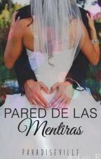 Pared de las Mentiras © #CBL by PiruliG_