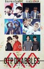 [Republished] EXO OTP Drabbles by DoKimKyungKai