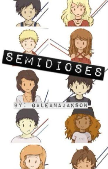 Semidioses
