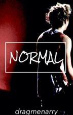 Normal || n.h & a.g (Book 2) by dragmenarry