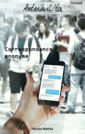 Correspondance Anonyme [BxB] by AnteikuUta