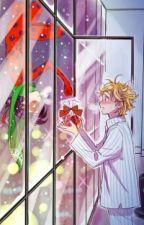 Ladybug & Chat Noir La Mejor Navidad Junto A Ti by AlexiaSalazar1510