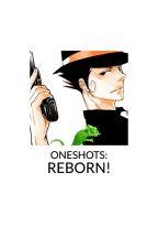 KHR x Reader [ OneShots! ] by KuroChizuru09