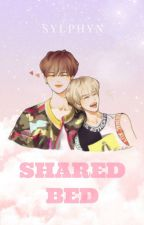[Shortfic][YugMark] [GOT7] Shared Bed by Sylphyn