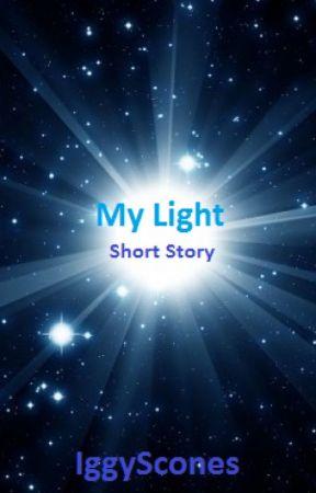 My Light by IggyScones