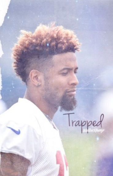 Trapped≫Odell Beckham Jr.