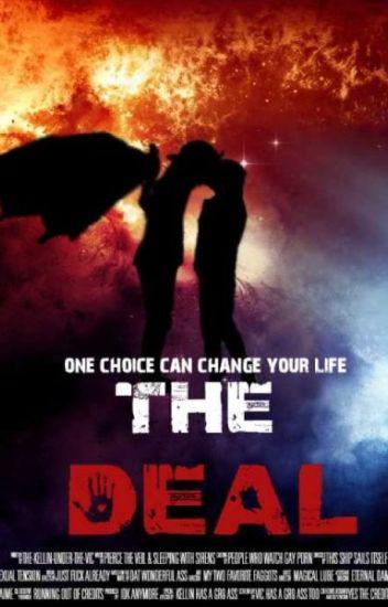 The Deal (boyxboy)