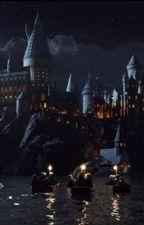 Mis padres Draco Malfoy  y ¿Hermione Granger? by KuzenKouru