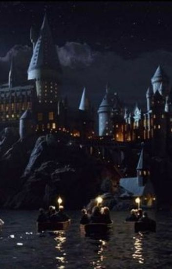 Mis padres Draco Malfoy  y ¿Hermione Granger?