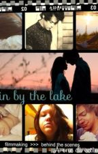 Cabin by the lake by courtnog_1D