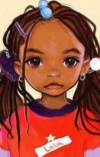 Black Child by ahfreakah