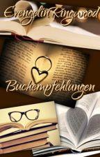 Buchempfehlungen by EvengelinRingwood