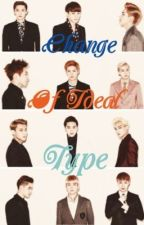 Change of ideal type [Starring EXO] by xoxonm