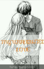 My Unrequited Love by likzie