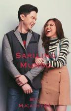 Sariling Mundo by mjcathy24