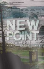 NEW POINT by adonian